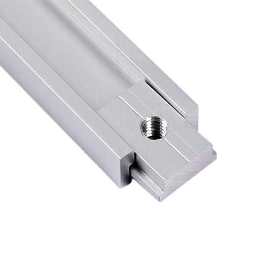 5//10pcs M6//M8 Aluminum Alloy T-Track Sliding Nuts T Slot Slider Woodworking Tool
