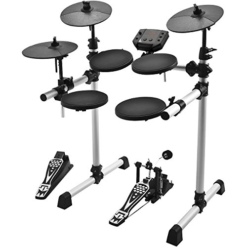 Simmons SD5Xpress Full Size 5-Piece Electronic Drum Kit