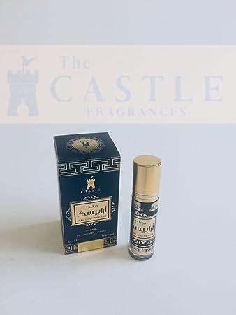 Amazoncom The Castle Fragrances Mukhallat Arabesque 6ml Itter