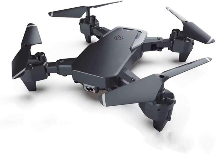 QSs-Ⓡ Mini Dron PortáTil con CáMara 4K HD, DuracióN De La BateríA De 18 Minutos, con RetencióN De Altitud, Sensor G, Vuelo De Trayectoria, Volteos 3D, Desplazamiento AutomáTico, para Principiantes