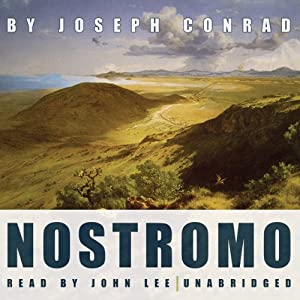 Nostromo Audiobook