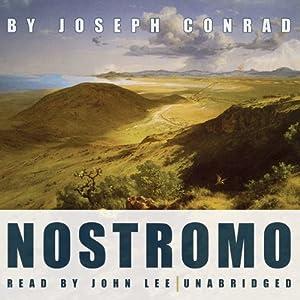 Nostromo Hörbuch