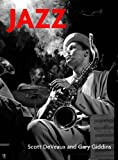 Jazz [With 4 CDs], Scott DeVeaux, Gary Giddins, 0393192741