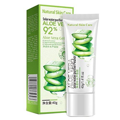 Aloe Vera Cream For Face - 8