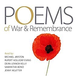 Poems of War and Remembrance