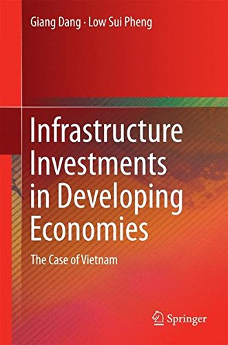 Infrastructure Investments in Developing Economies: The Case of Vietnam by Springer