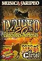 Jaripeo 20 Huapangos Nortenos / Varios (Spanish) [DVD]<br>$339.00
