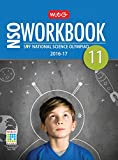 MTG National Science Olympiad (NSO) Work Book - Class 11