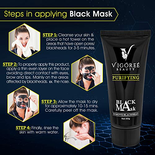 Buy mask to clear pores