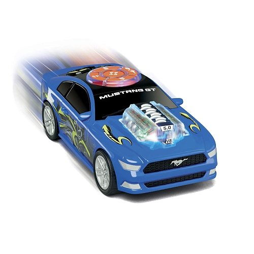 Ford Mustang Toys R Us Fast Lane Jump Starters Vehicle