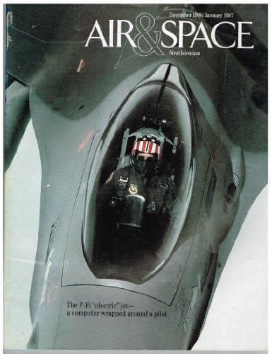 air and space magazine - 5