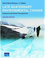 Late Quaternary Environmental Change: Physical and Human Perspectives