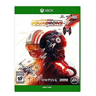 Star Wars: Squadrons - Xbox One LATAM Spanish/English/French