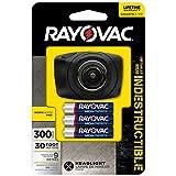 Rayovac DIY2AA-BC Virtually Indestructible Flashlight