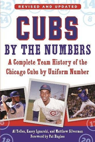 1968 Chicago White Sox (Cubs by the Numbers: A Complete Team History of the Chicago Cubs by Uniform Number)