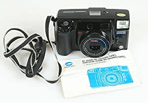 Amazon Com Minolta Freedom Zoom 90 Af Zoom 35mm Camera W border=