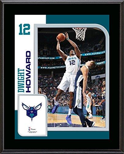 Dwight Howard Charlotte Hornets 10.5