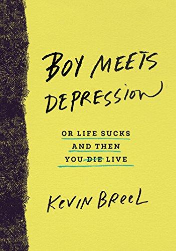 Boy Meets Depression Life Sucks ebook