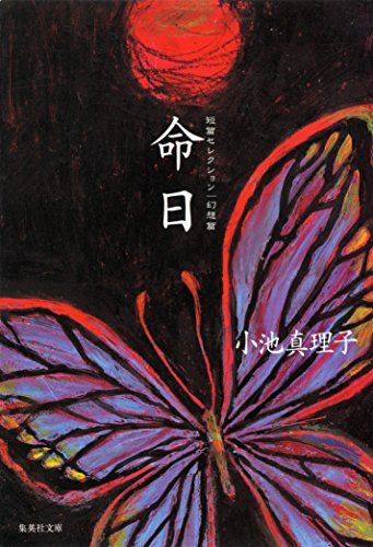 短篇セレクション 幻想篇 命日 (集英社文庫)