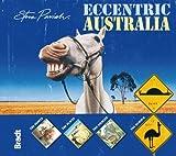 Eccentric Australia, Steve Parish, 1841622370