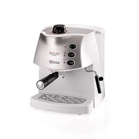 Termozeta BARCAFFÈ 9000 - Cafetera (Independiente, Plata, Espresso machine, De café molido