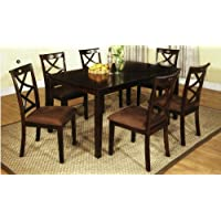 7 Pc. Dining Table Set