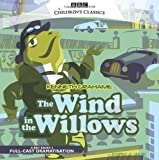 The Wind In The Willows (BBC Audio)