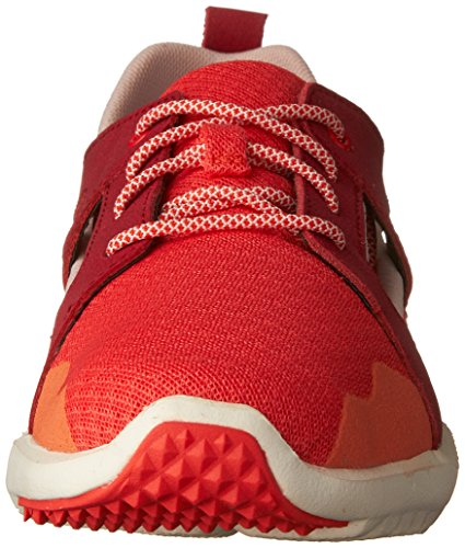 Merrell Womens/Ladies 1Six8 Slice Light Breathable Athletic Trainers Strawberry