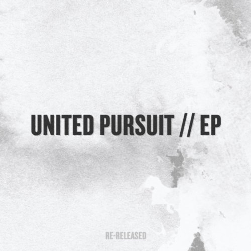 United Pursuit Band - EP (2008)