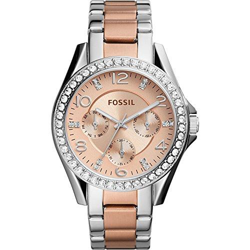 Fossil Womens Riley Multifunction – ES4145
