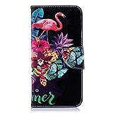 Samsung Galaxy A50 Flip Case, Cover for ...