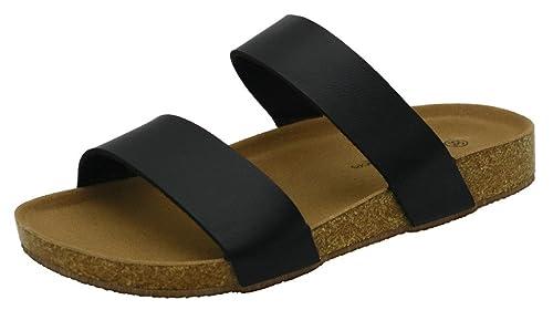 38 BüGeln Nicht Sandalen Damen Schuhe Sandalen Ibiza Style Weiss Gr