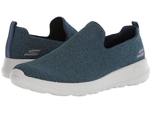 [SKECHERS(スケッチャーズ)] メンズスニーカー?ランニングシューズ?靴 Go Walk Max - Centric Navy/Gray 13 (31cm) D - Medium