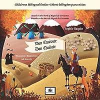 Don Quixote - Don Quijote: Childrens Bilingual Books