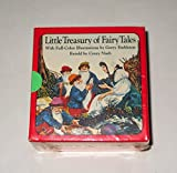 Little Treasury of Fairy Tales, Corey Nash and Random House Value Publishing Staff, 0517436167