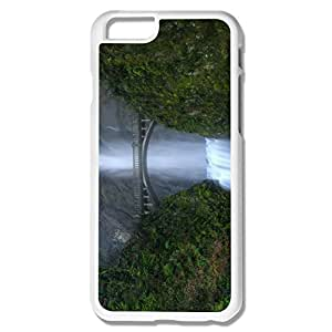 Unique Bridge Over Waterfall IPhone 6 Case For Friend