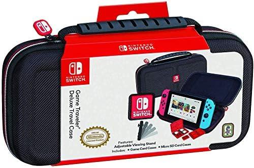 Nintendo Switch - NNS40 Bolsa De Transporte Con Asa: Amazon.es ...