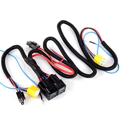 Most bought High & Low Wiring Kits