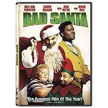 Bad Santa (2011)