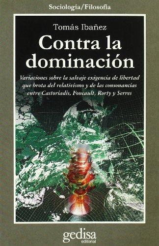 Contra La Dominacion for sale  Delivered anywhere in Canada