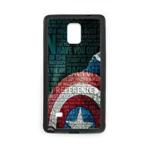 Generic Case Captain America For Samsung Galaxy Note 4 N9100 G7Y6657987
