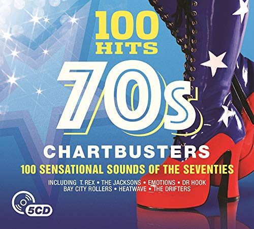 100 Hits / 70S Chartbusters / V/A ()
