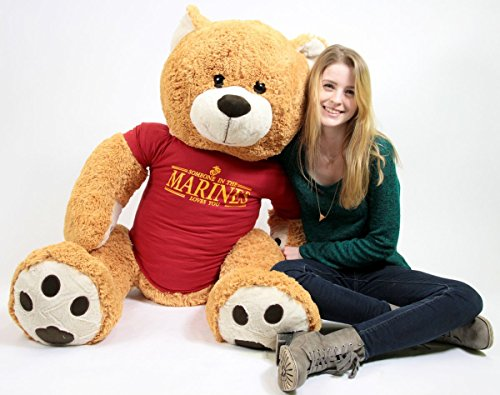 x large teddy bear - 3