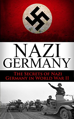 an analysis of germany in world war Another poll, conducted by pew research center in 2015, found that neither japan nor germany viewed world war ii as the most important factor in their relations with the united states.