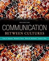 Communication Between Cultures, 9th Edition Front Cover