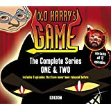 1-2: Old Harry's Game: The Complete Series One & Two