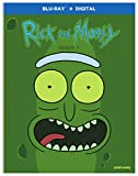 Rick and Morty: Season 3 (BD) [Blu-ray]