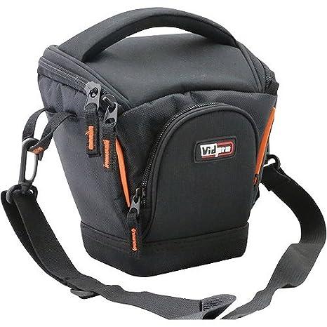 Amazon.com: VidPro tl-25 Top-load cámara réflex digital ...