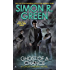 Ghost of a Chance (A Ghost Finders Novel Book 1)