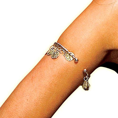 300 Spartan Queen Cn Bracelet Costume Accessory -